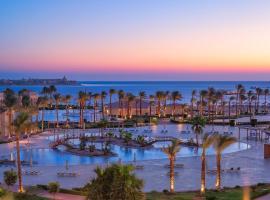 Hotel photo: Cleopatra Luxury Resort Makadi Bay