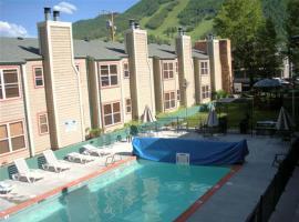 Hotel photo: Jackson Hole Towncenter by VRI Resort