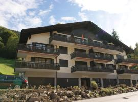 A picture of the hotel: Haus Euphrasia