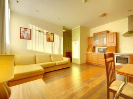 A picture of the hotel: Gedimino 20 Vilnius Old City Apartments