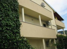 Hotel photo: Apartments Glorija Rogoznica