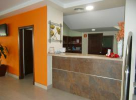 A picture of the hotel: Hostal Villa