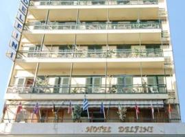 Hotel near Pireus