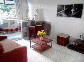 Hotel photo: Residence Sonho Azul