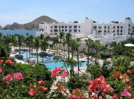 Hotel photo: Suites at Rose Resort and Spa Cabo San Lucas