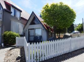 Hotel photo: Wakatipu View Apartments