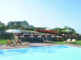 Hotel photo: Podere Il Pino