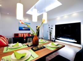 A picture of the hotel: Apartment Giuliano Vienna