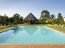 Hotel fotografie: Montebelo Indy Maputo Congress Hotel