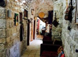 Hotel near Иордания