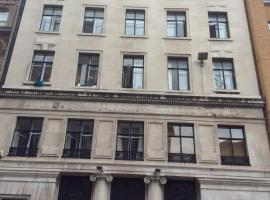 A picture of the hotel: Beatles Daytripper Apartment