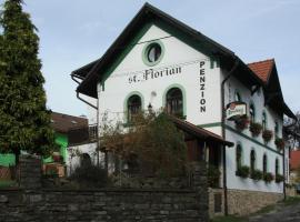 Hotel near Οστράβα