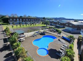 Hotel Photo: Oceans Resort Whitianga