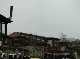 Hotel Photo: Apartments in Panorama Beach Complex