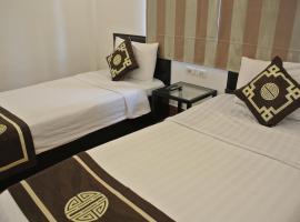 A picture of the hotel: Vangvieng Boutique Hotel