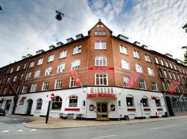 Hotel near Odense