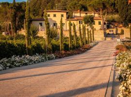 Hotel Photo: Villa Cilnia