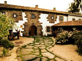 Hotel photo: La Casa de las Brujas