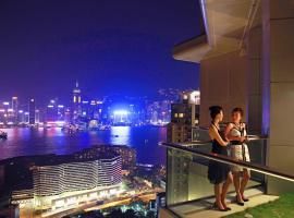 酒店照片: Hotel Panorama