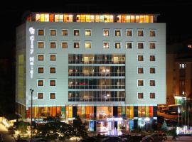 Foto do Hotel: City Hotel