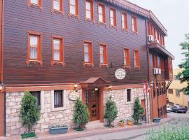 Hotel near İstanbul