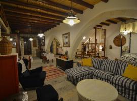 Hotel photo: Aliki's House 1+ 2
