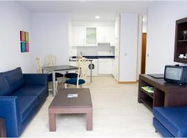 酒店照片: Apartamentos Turisticos Noray