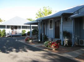 Foto do Hotel: Canberra Avenue Villas