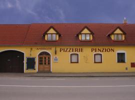 Hotel photo: Penzion Ambrozie