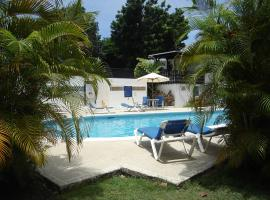Hotel photo: 213 Golden Grove