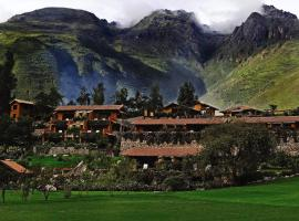 Hotel near Perù
