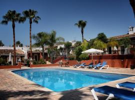 Hotel photo: Quinta dos Amigos