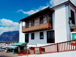 Hotel near Spanyol