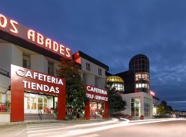 Hotel Photo: Abades Loja