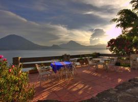 Hotel photo: Hotel Terrazas Del Lago