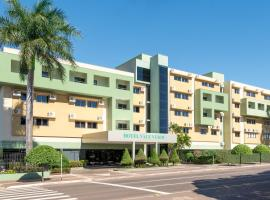 A picture of the hotel: Hotel Vale Verde