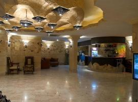 A picture of the hotel: Bait Al Amani Suites