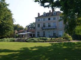A picture of the hotel: Le Chateau De La Vierge