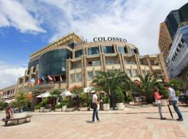 Hotel foto: Hotel Colosseo & Spa