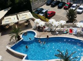 Hotel photo: Royal Cove ApartHotel - Summer All Inclusive