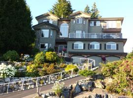 Hotel photo: Squamish Highlands Bed & Breakfast