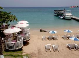 Hotel near Jamaïque