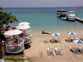 Hotel near Ямайка