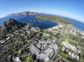 Hotel Photo: Mercure Vulcano Mari del Sud Resort