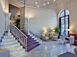 Hotel photo: Petit Palace Savoy Alfonso XII