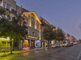 صور الفندق: Istanbul Holiday Hotel