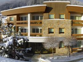 Hotel Photo: Royal Appartements Sölden