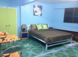 A picture of the hotel: Room at Surat