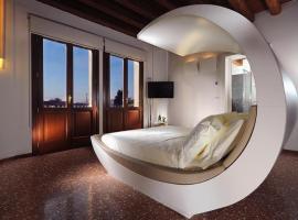 Hotel fotografie: Relais Ca' Sabbioni