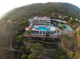 A picture of the hotel: Pineland Hotel and Health Resort